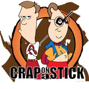 Crap On A Stick